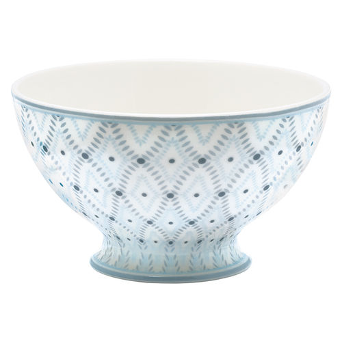 "Suppenschale ""Elsa"" (sand) von GreenGate. Soup bowl"