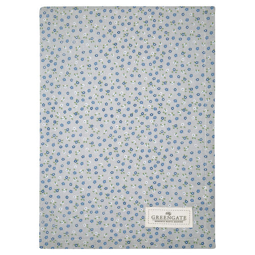 "Geschirrtuch ""Ellise"" (grey) von GreenGate. Tea towel"