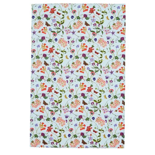 "Geschirrtuch ""Spring Floral"" (RHS) von Ulster Weavers. Cotton tea towel"